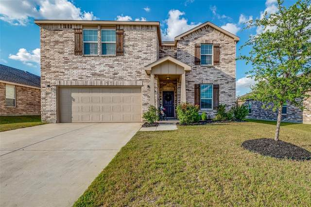 520 Mesa View Trail, Fort Worth, TX 76131 (MLS #14672706) :: Russell Realty Group