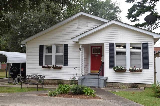 111 3rd Street, Minden, LA 71055 (MLS #14672710) :: Real Estate By Design