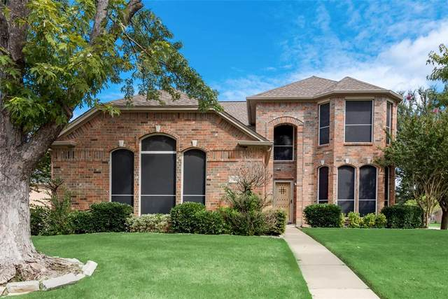 1 Saint Johns Court, Mansfield, TX 76063 (MLS #14672712) :: Robbins Real Estate Group