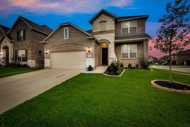 10225 Fox Manor Trail, Fort Worth, TX 76131 (MLS #14672720) :: Real Estate By Design