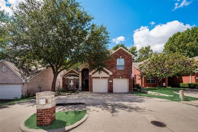 721 N Jordan Road, Mckinney, TX 75071 (MLS #14672723) :: All Cities USA Realty