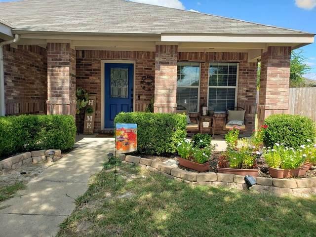 1025 Comfort Drive, Forney, TX 75126 (MLS #14672733) :: VIVO Realty