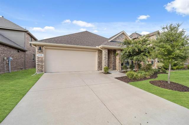 5456 Connally Drive, Forney, TX 75126 (MLS #14672736) :: VIVO Realty