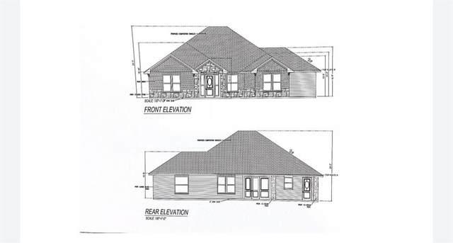 10817 County Road 507, Venus, TX 76084 (MLS #14672740) :: The Hornburg Real Estate Group