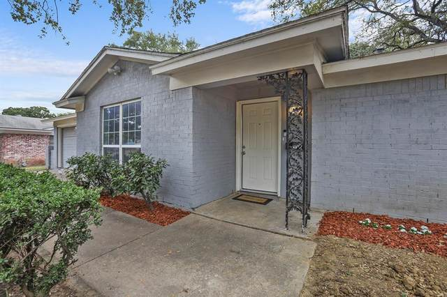6517 Melinda Drive, Forest Hill, TX 76119 (MLS #14672747) :: Real Estate By Design