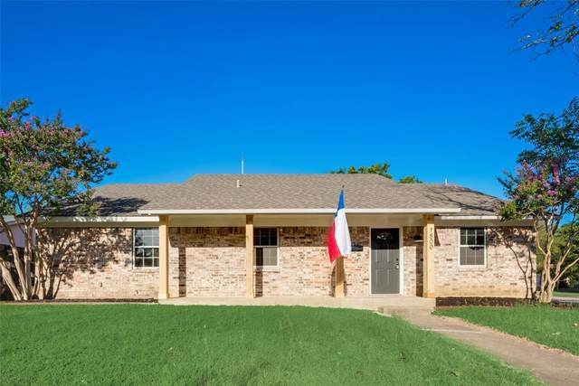 1800 Lake Shore Court, Fort Worth, TX 76103 (MLS #14672751) :: Real Estate By Design