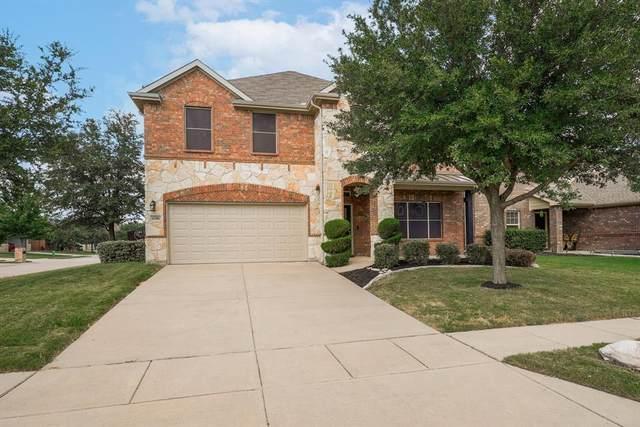 12301 Sailboat Way, Frisco, TX 75036 (MLS #14672753) :: Real Estate By Design