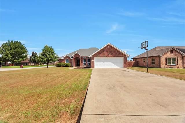 138 Posey Lake Drive, Edgewood, TX 75117 (MLS #14672755) :: Jones-Papadopoulos & Co