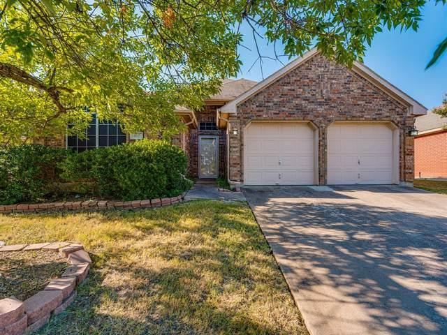 402 E Lynn Creek Drive, Arlington, TX 76002 (MLS #14672757) :: Real Estate By Design