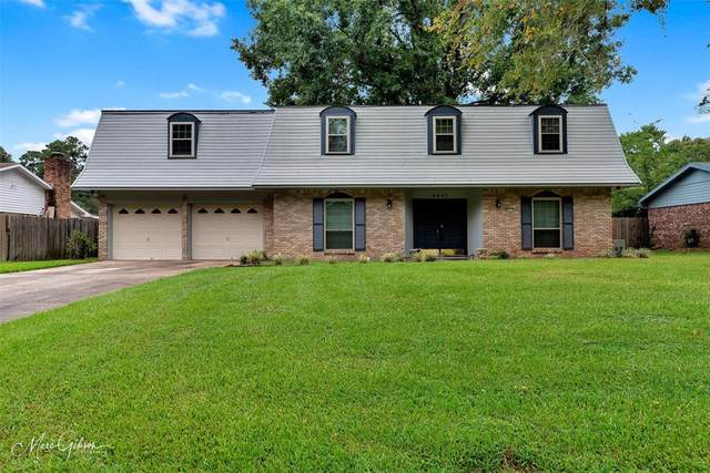 2057 Pitch Pine Drive, Shreveport, LA 71118 (MLS #14672761) :: Russell Realty Group