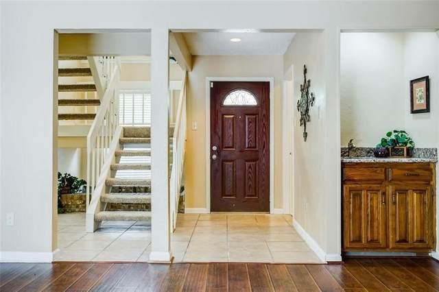 1613 Heather Glen Court, Richardson, TX 75081 (MLS #14672773) :: Real Estate By Design