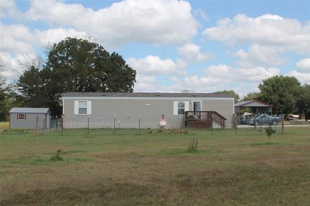 381 Cr 1739, Yantis, TX 75497 (MLS #14672776) :: Real Estate By Design