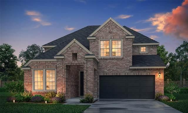 13714 Chestnut Glen Lane, Frisco, TX 75035 (MLS #14672785) :: Russell Realty Group
