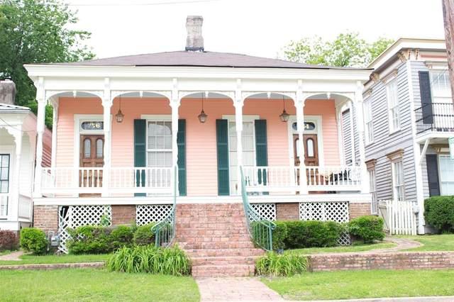 754 Austen Place, Shreveport, LA 71101 (MLS #14672791) :: VIVO Realty