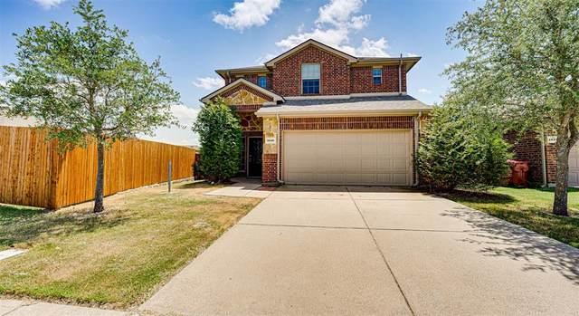 1816 River Oak Lane, Royse City, TX 75189 (MLS #14672794) :: The Good Home Team