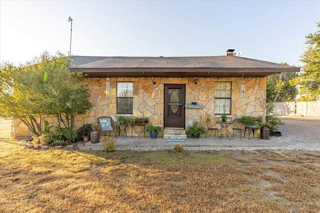 5025 Friendship Road, Tolar, TX 76476 (MLS #14672795) :: Russell Realty Group
