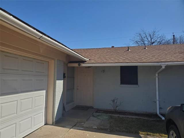 1114 Lawson Drive, Garland, TX 75042 (MLS #14672803) :: Russell Realty Group