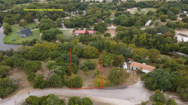 TBD Comanche Creek, Weatherford, TX 76087 (MLS #14672824) :: The Good Home Team