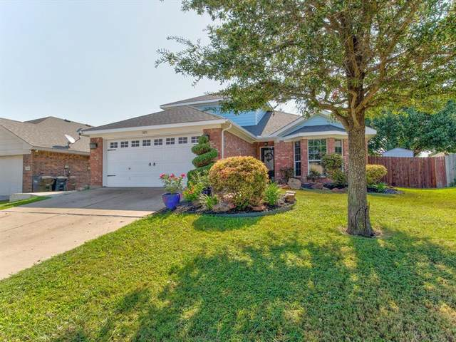 3453 Cayman Drive, Fort Worth, TX 76123 (MLS #14672827) :: Russell Realty Group