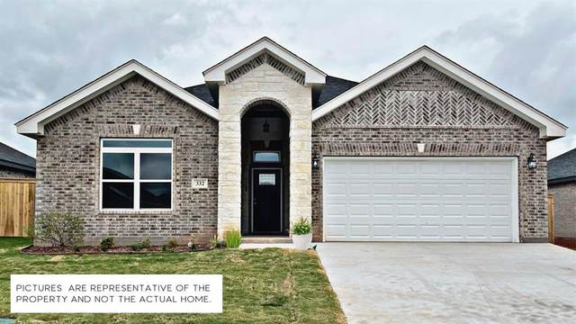 6801 Red Yucca Road, Abilene, TX 79606 (MLS #14672831) :: The Good Home Team