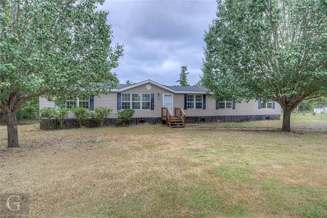 228 Hanson Drive, Doyline, LA 71023 (MLS #14672832) :: Real Estate By Design