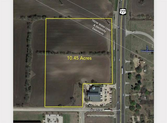 TBD- N Hwy 77, Waxahachie, TX 75165 (MLS #14672834) :: Real Estate By Design