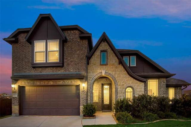 10217 Fox Haven Court, Fort Worth, TX 76131 (MLS #14672855) :: Real Estate By Design