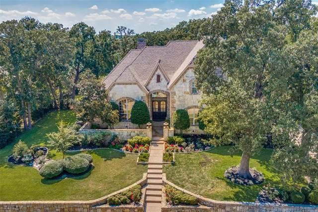4913 Lippizaner Drive, Flower Mound, TX 75028 (MLS #14672868) :: HergGroup Dallas-Fort Worth