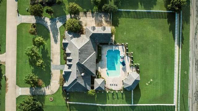 1990 Broken Lance Lane, Rockwall, TX 75032 (MLS #14672877) :: 1st Choice Realty