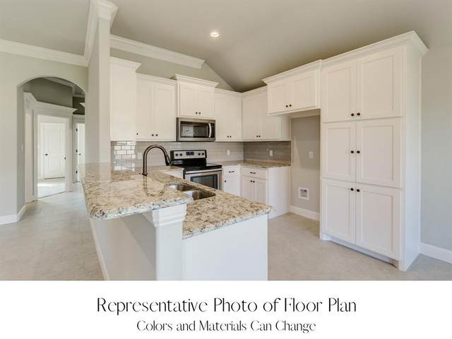 924 E 5th Street, Springtown, TX 76082 (MLS #14672881) :: Real Estate By Design
