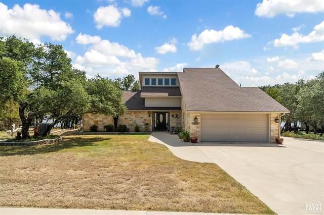 10440 County Road 454, Brownwood, TX 76801 (MLS #14672883) :: EXIT Realty Elite