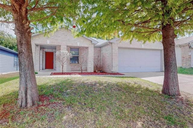 6150 Veranda Way, Dallas, TX 75241 (MLS #14672890) :: Real Estate By Design