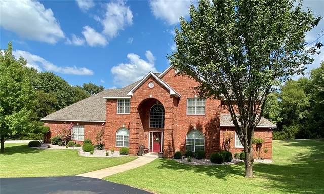 5050 N Loy Lake Road, Sherman, TX 75092 (MLS #14672892) :: Real Estate By Design