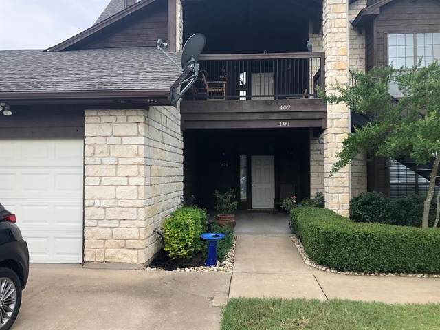 27095 Meadowmore Court #401, Whitney, TX 76692 (MLS #14672898) :: The Rhodes Team