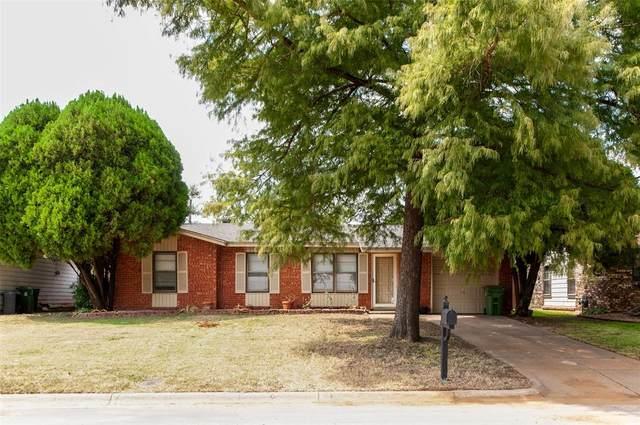 309 Fleming Drive, Hurst, TX 76053 (MLS #14672904) :: The Chad Smith Team