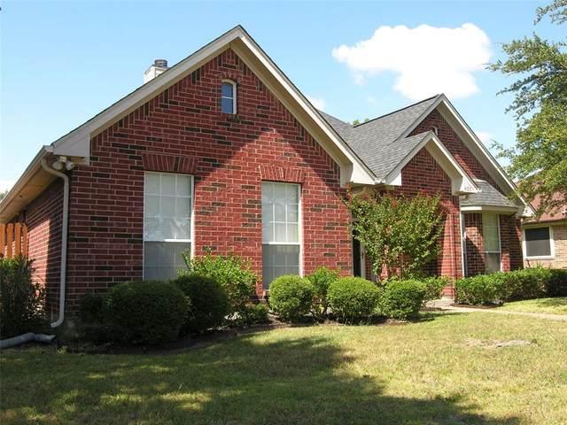 405 Kylie Lane, Wylie, TX 75098 (MLS #14672905) :: Real Estate By Design