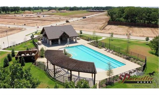 592 Val Verde Street, Aubrey, TX 76227 (MLS #14672910) :: Real Estate By Design