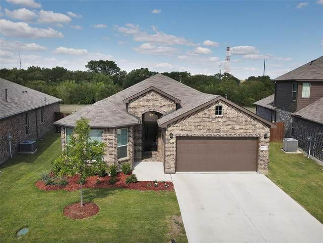 15944 Hayes Ridge Drive, Fort Worth, TX 76177 (MLS #14672926) :: Real Estate By Design