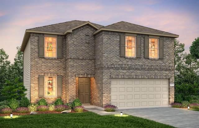 1100 Vernon Drive, Aubrey, TX 76227 (MLS #14672938) :: VIVO Realty