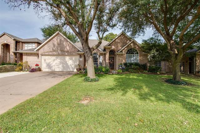 2112 Harvest Way, Mansfield, TX 76063 (MLS #14672939) :: The Chad Smith Team