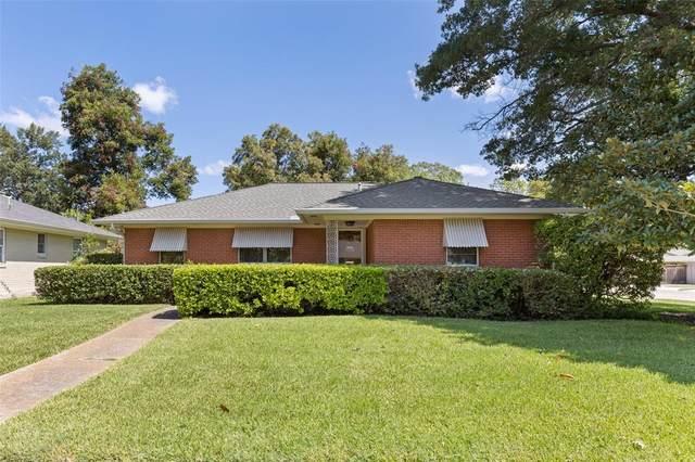 7159 Bennington Drive, Dallas, TX 75214 (MLS #14672955) :: Real Estate By Design