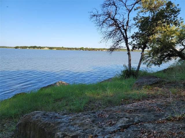 6944 Shamrock Drive, Brownwood, TX 76801 (MLS #14672957) :: VIVO Realty