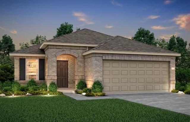 1108 Vernon Drive, Aubrey, TX 76227 (MLS #14672973) :: VIVO Realty