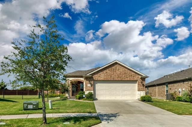 7505 Gulf Breeze Lane, Frisco, TX 75036 (MLS #14672990) :: VIVO Realty