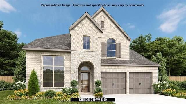 2502 War Admiral Street, Celina, TX 75009 (MLS #14673031) :: Real Estate By Design