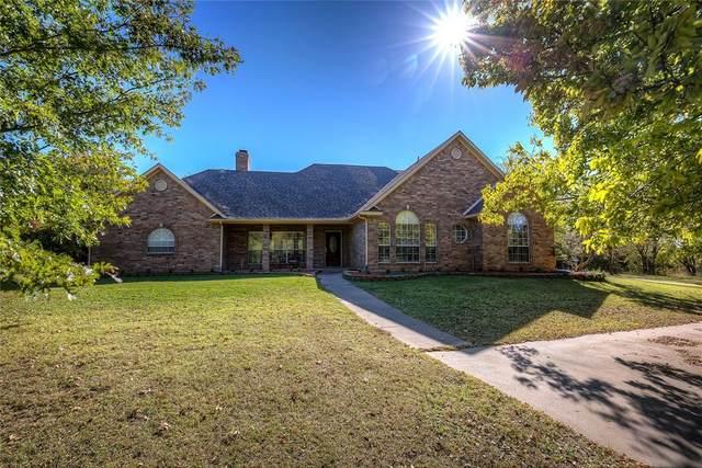 3979 County Road 2596, Royse City, TX 75189 (MLS #14673032) :: EXIT Realty Elite