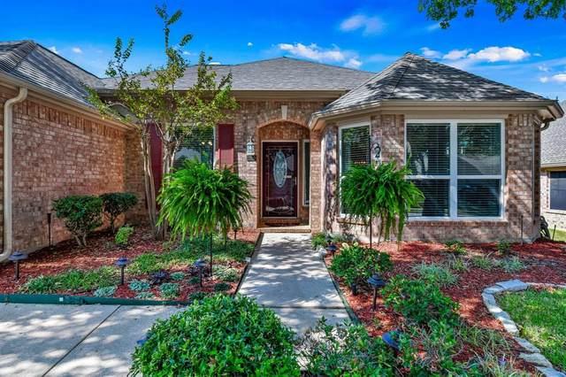 2104 Cheshire Drive, Flower Mound, TX 75028 (MLS #14673033) :: VIVO Realty