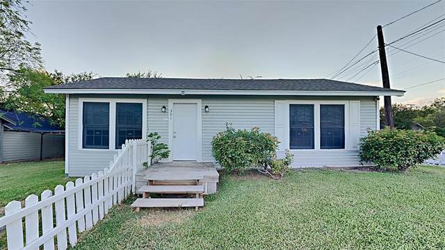 301 Gibson Street, Mesquite, TX 75149 (MLS #14673038) :: Real Estate By Design