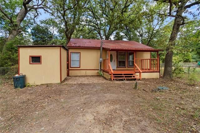 358 E Quanah Road, Mabank, TX 75156 (MLS #14673044) :: Craig Properties Group