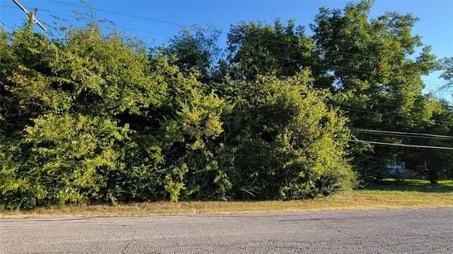 201 Beckley Hills Drive, Dallas, TX 75241 (MLS #14673047) :: VIVO Realty